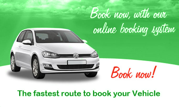 Jolly Good Van Hire Book Now