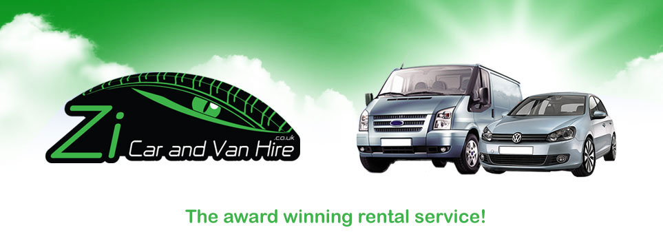 The award winning rental service!