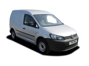 VW Caddy C20 1.6 Tdi Highline