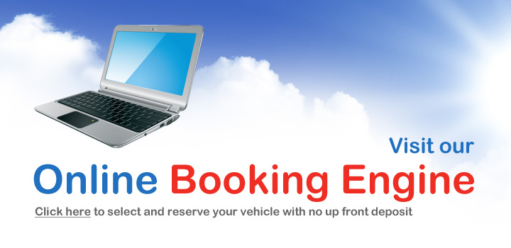 Short Term Car Rental UK| Zi Car and Van Hire